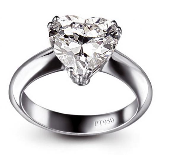 Diamante, dono d'amore